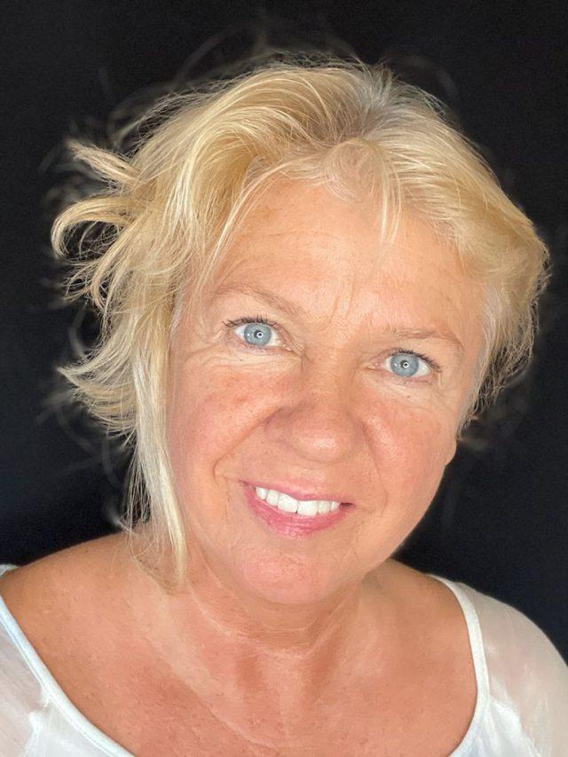 Silvia de Couët